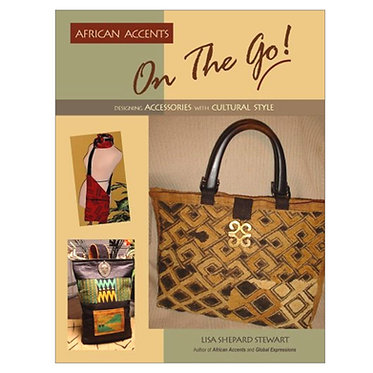 African Accents ON THE GO!