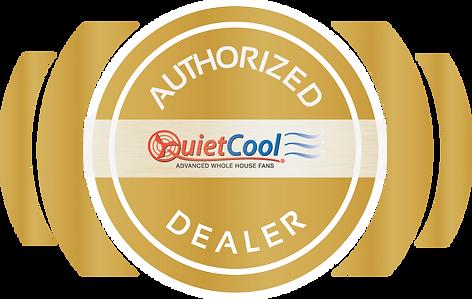 Quiet Cool Authorized Dealer