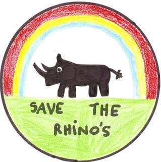 Alyssa's Recipe for Saving Rhinos