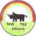 Alyssa's Recipe for Saving Rhinos
