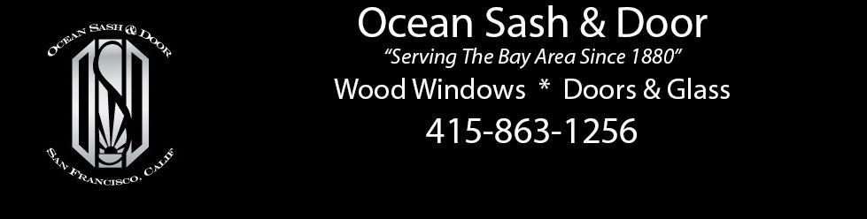 ocean sash wood windows replacement san