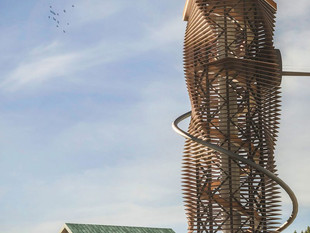 Harzturm - ab Frühjahr 2022
