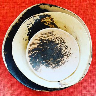 Three Bowls Baltic