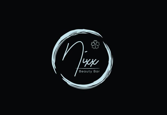 Nixx Beauty Bar logo