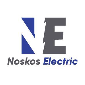 Nosko Electric logo
