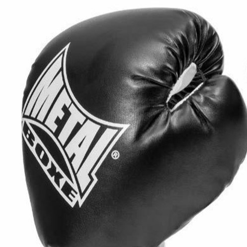 GANTS BOXE EDUCATIVE