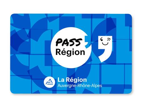 Le Fighting partenaire du Pass' Région 16/25 ans !
