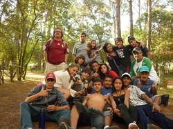 De los jóvenes