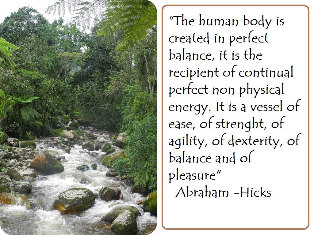 Abraham Esther-Hicks