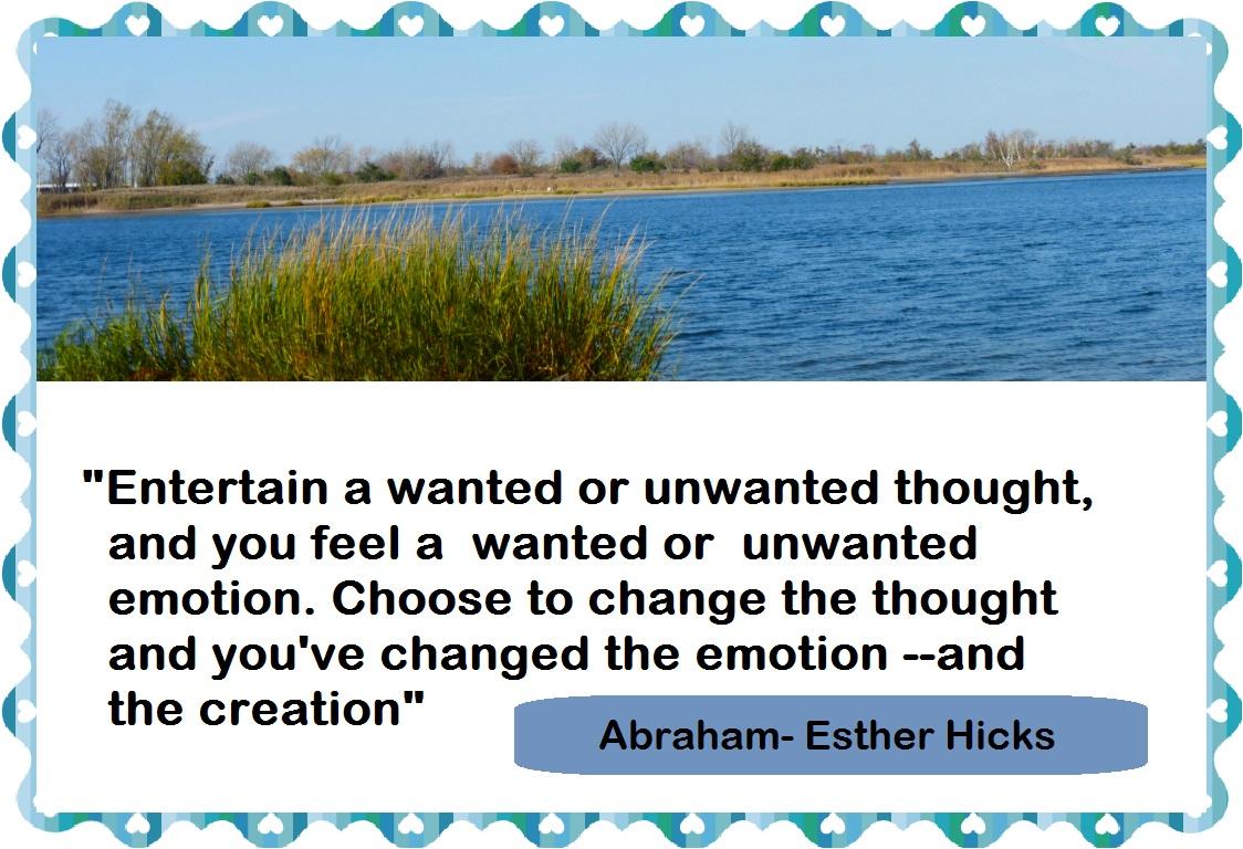 Choose Emotion