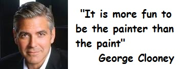 Be the Painter
