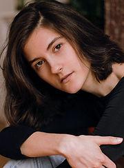 Alyssia-SolenneJakovsky-ShootingComédien