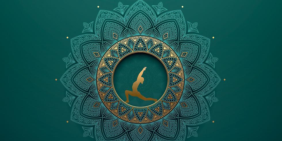 Yoga & Live Musik