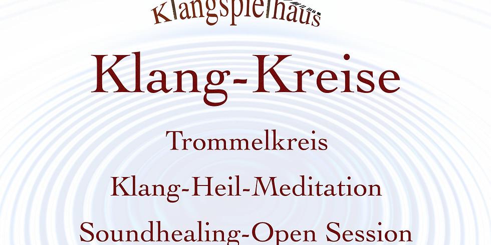 Klang-Heil-Meditation