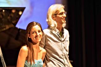 Ravena Carvalho & Marco Wolf