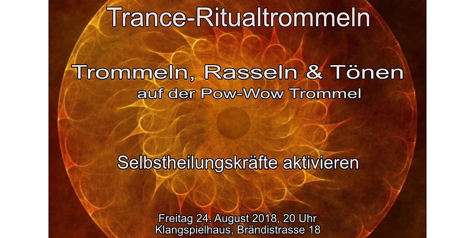 Trance & Ritualtrommeln