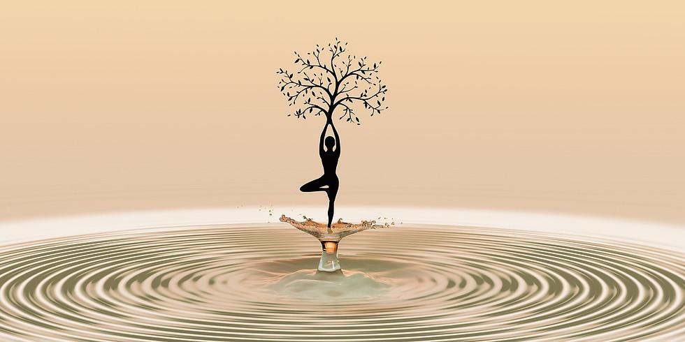Yin Yoga & Live Musik