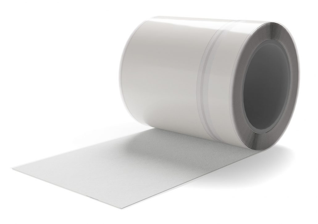Interior Air Barrier Sealing Tape