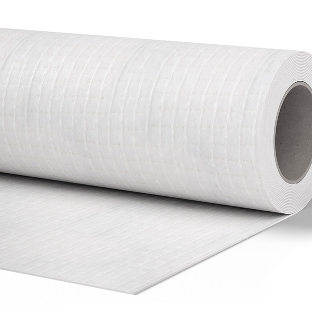 Tile and Stone Underlayment Membrane