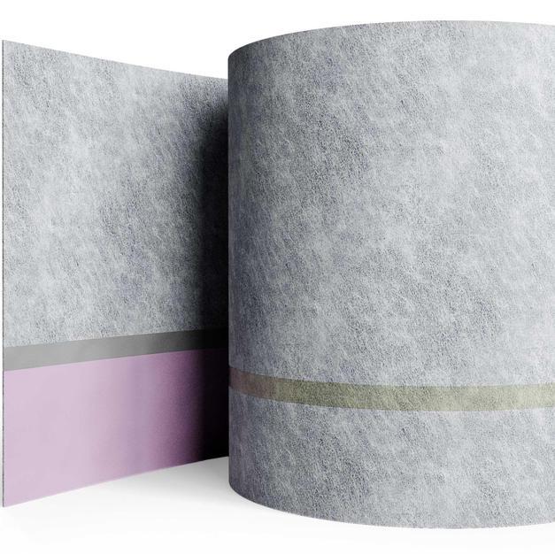 Waterproof Strip Membrane