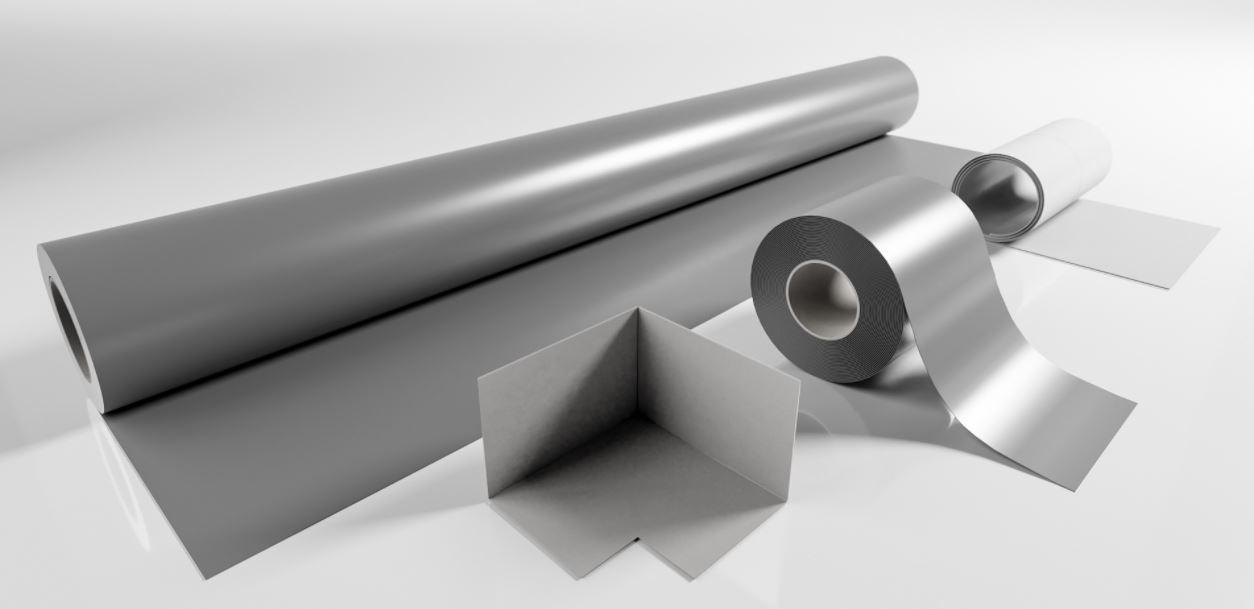 Doubleflex Below Grade Waterproof Membrane.JPG