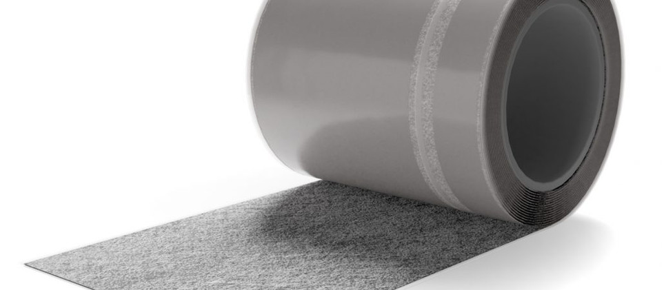 Interior Aluminum Tape