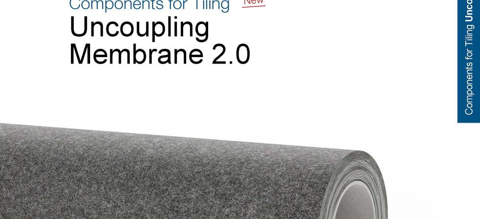 Uncoupling Sealing Membrane