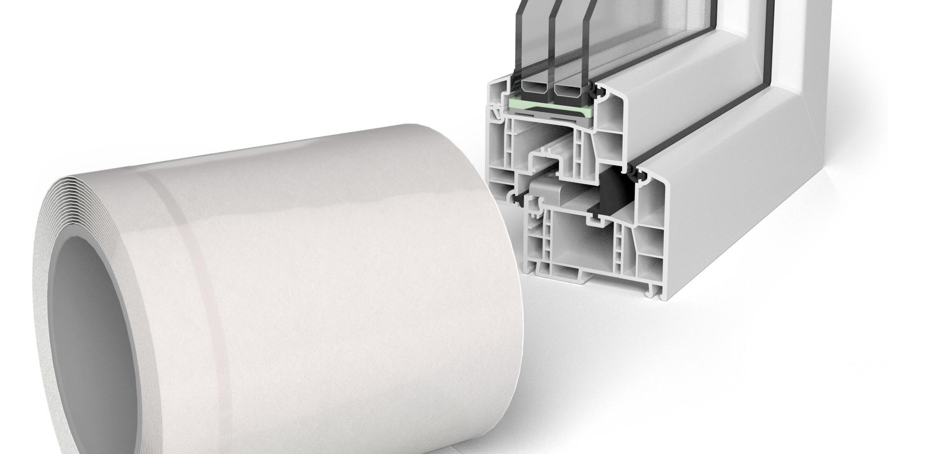 Air Barrier Sealing Tape
