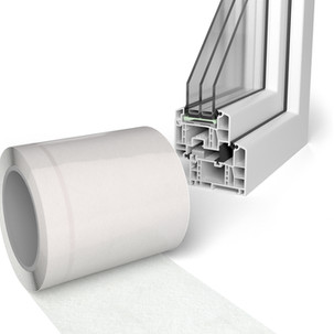 Indoor Air Barrier Sealing Tape