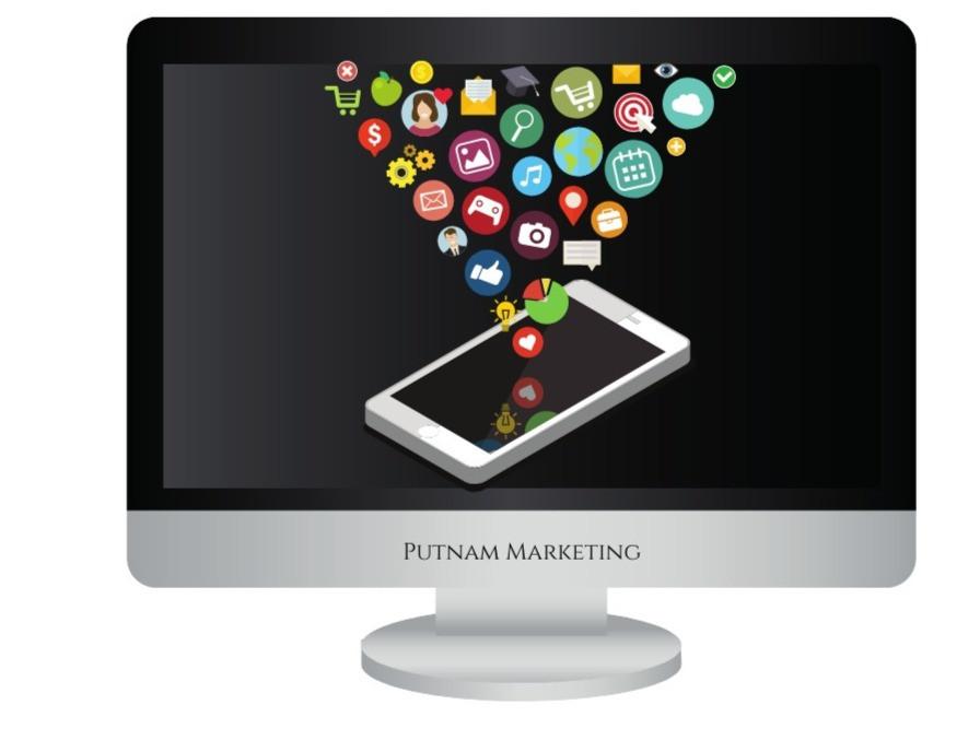 Putnam Marketing, SEO