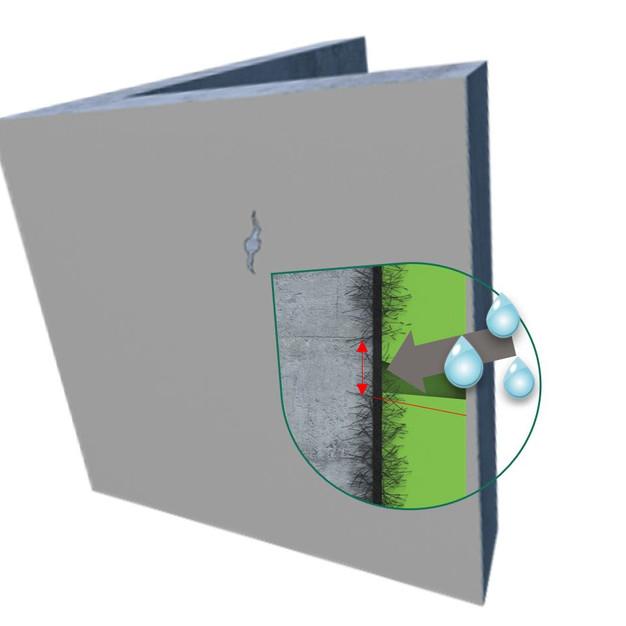 Doubleflex Crack Example
