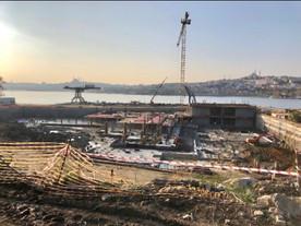Building Prep On Site