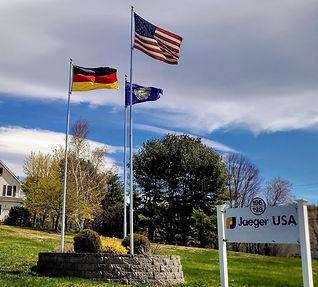 Jaeger USA