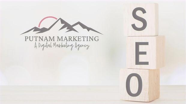 Putnam Marketing SEO