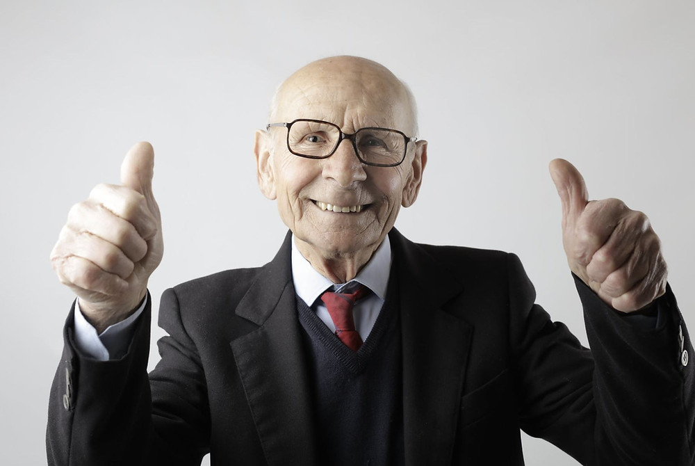 """You can imagine my surprise when the world wide web and the words search results turned his smile into a quizzical, huh? When I Googled """"how do you explain a marketing plan to Abe Lincoln 2021"""", web pages generational gap, 2021 vs 1860 marketing strategy, and there were memes, jokes, and stand-up comedy routines based on that exact question."""