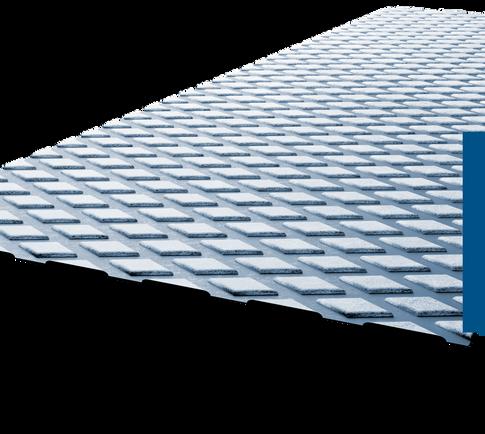 Capillary Barrier Sheet Membrane