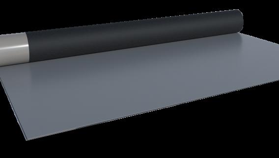 Doubleflex Fully Bonded Sheet Membrane (