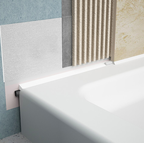 Jaeger USA Shower Sealing Systems