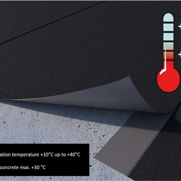Doubleflex Instatllation Temperature.JPG