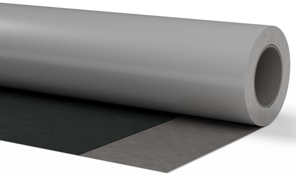 Doubleflex Fully Bonded Sheet Membrane