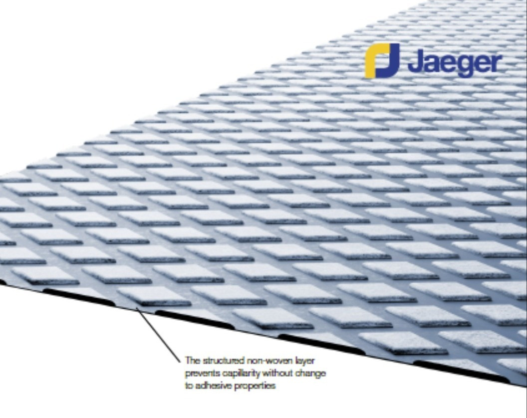 Jaeger USA Anti Capillary Tape