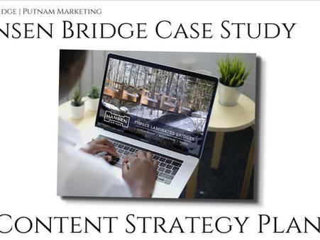 Hansen Bridge Case Study