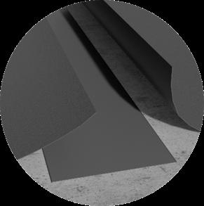 below flex sealing tape