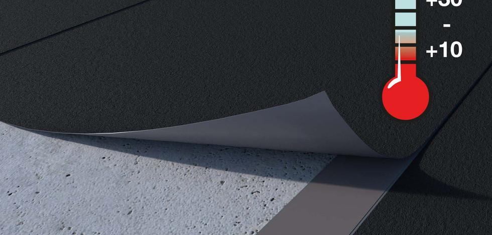 Doubleflex Below Grade Membrane