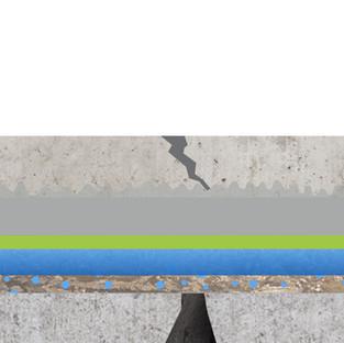 Doubleflex Sealing Membrane
