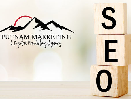 Putnam Marketing SEO Glossary