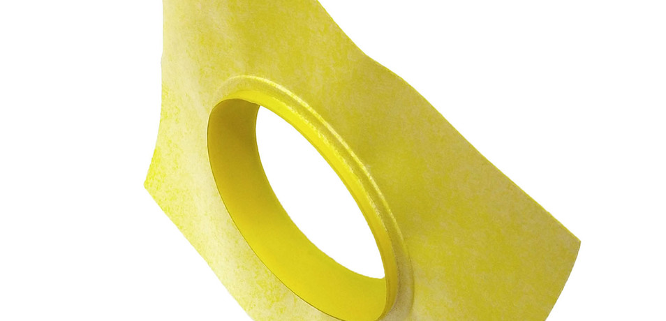 Waterproof Shower Sealing Components - Pipe Collar
