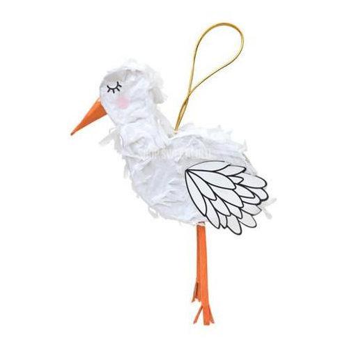 Mini Stork Piñata