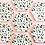 Thumbnail: Dalmatian Print Dessert Plates