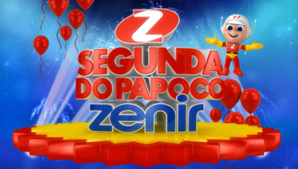 Zenir - Segunda Papoco Aniversário
